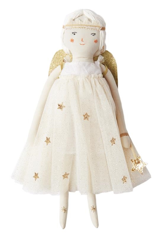 Meri Meri - Lalka Aniołek Evie