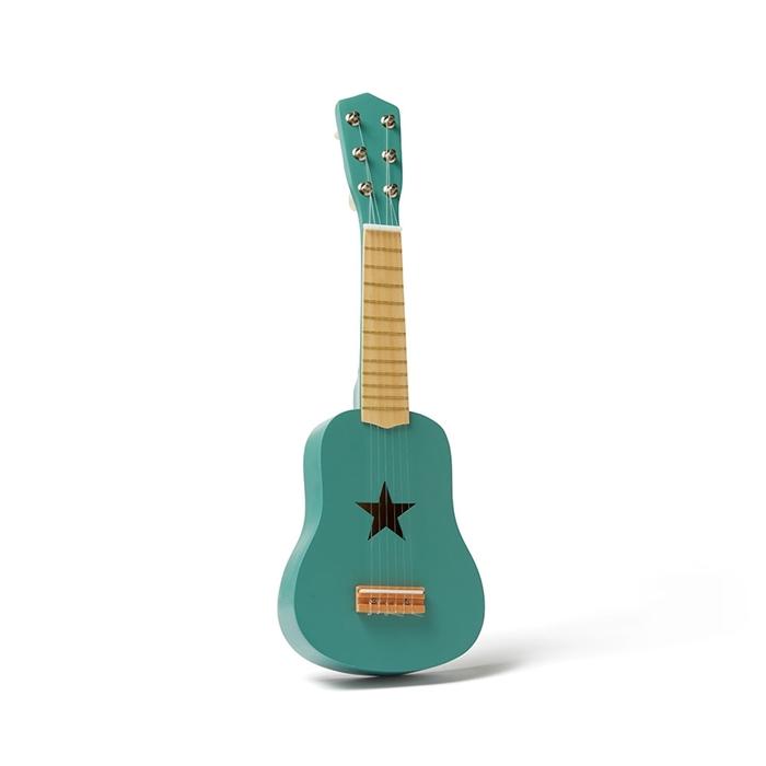 Kids Concept - Gitara Green 3+