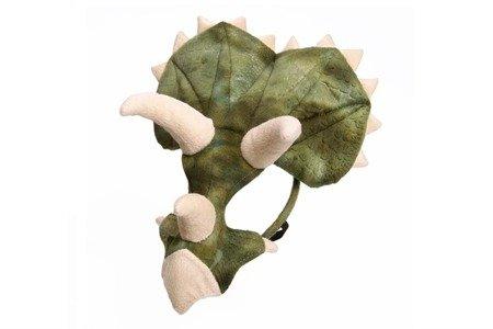 Grimini - Maska w kształcie Dinozaura Anchiceratops