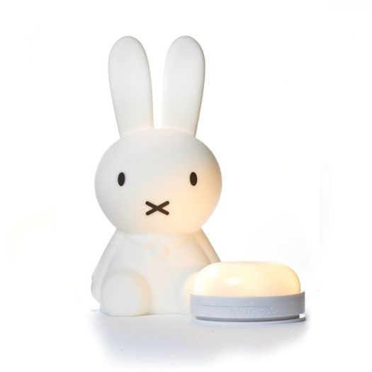 Mr Maria - Mała Lampka Miffy First