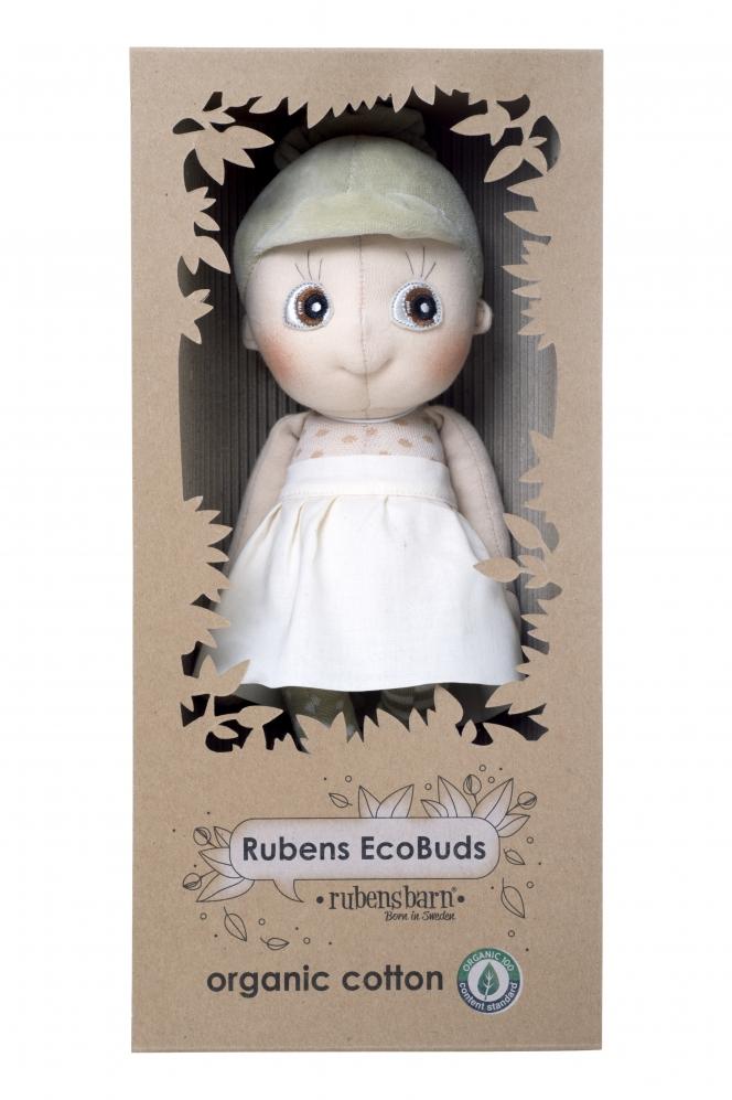 Rubens Barn - Lalka EcoBuds Iris