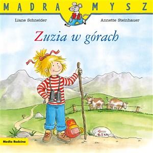Wydawnictwo Media Rodzina -  Zuzia w Górach