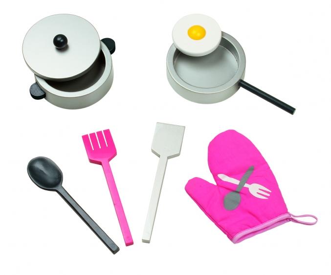 Janod - Kuchnia Różowa