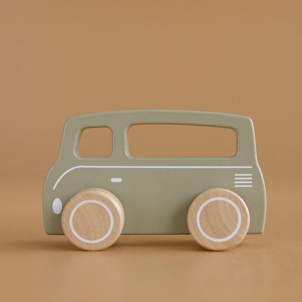 Little Dutch - Autko Van