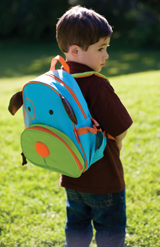 Plecak Piesek z serii Zoo Pack Skip Hop