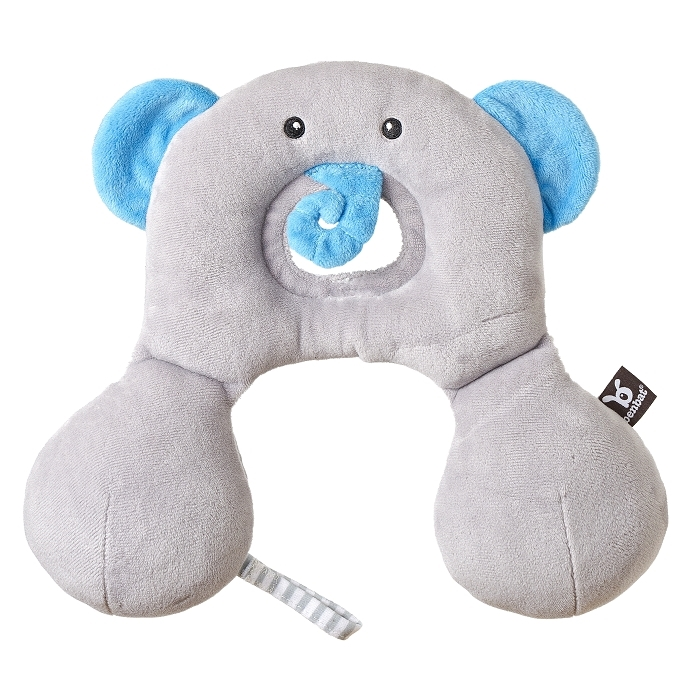 Benbat - Zagłówek 0-12 Słoń