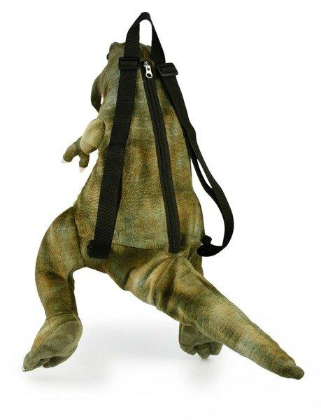 Grimini - Plecak w kształcie Dinozaura T-Rex