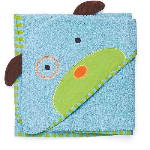 Skip Hop - Ręcznik Piesek