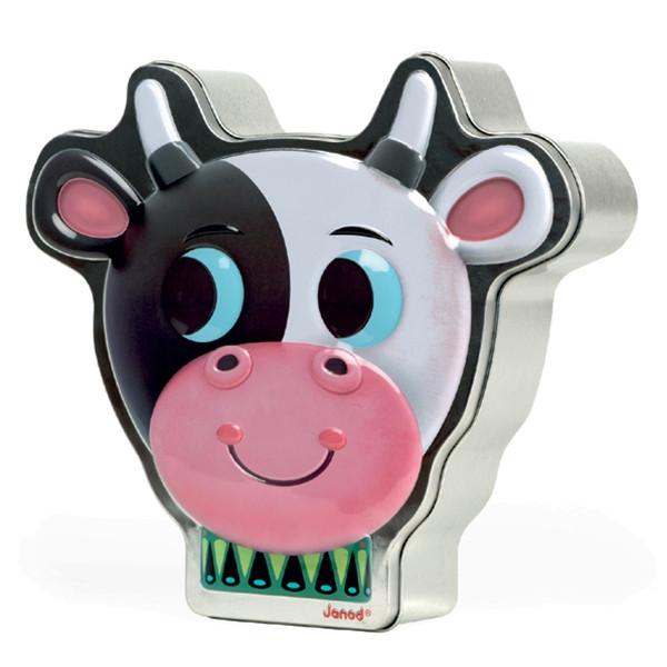 Janod - Gra Strategiczna Zoonimooz Krowa