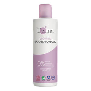 Derma - Eco Woman Żel pod prysznic 250 ml