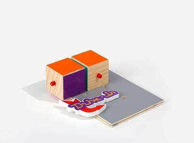 Candylab - Zestaw Dodatkowy Drive In