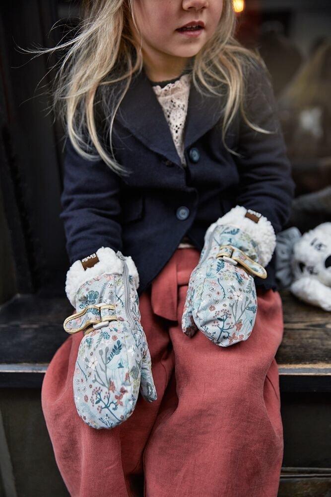 Elodie Details - Rękawiczki Vintage Flower 1-3 lata