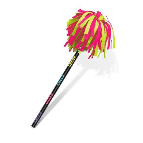 NPW ROW - Ołówek Pom Pom  3+