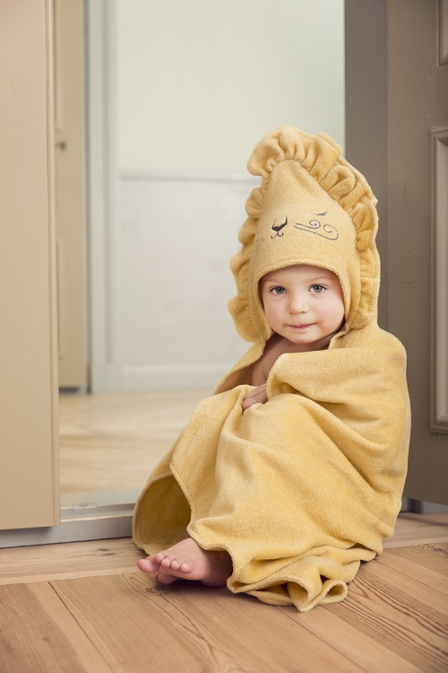 Elodie Details - Ręcznik Sweet Honey Harry