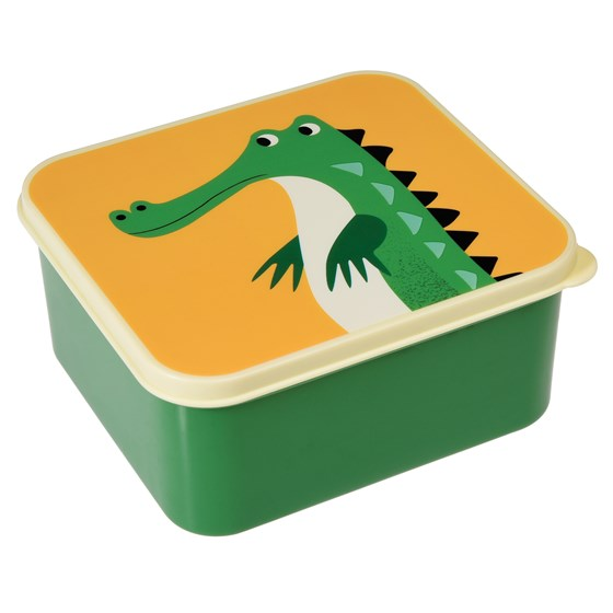 Rex - Lunchbox Crocodile
