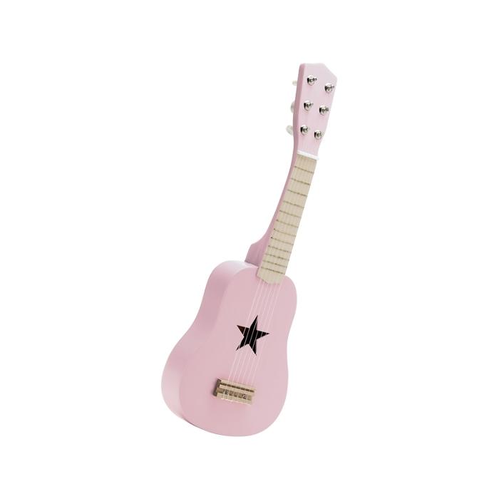 Kids Concept - Gitara Pink