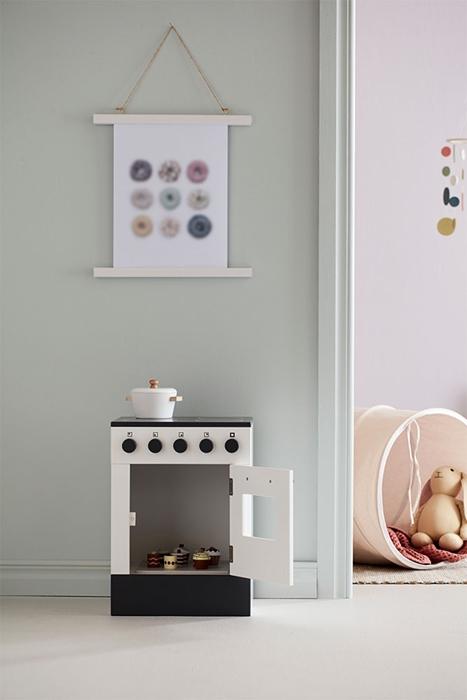 Kids Concept - Bistro Kuchnia dla Dziecka White