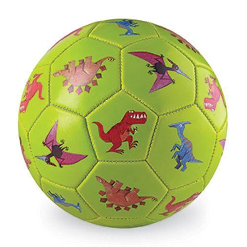 Crocodile Creek - Piłka Futbolowa 18cm Dino
