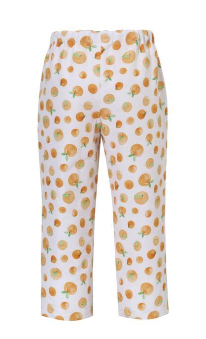 Petite Maison - Piżama Oranges dla Mamy S