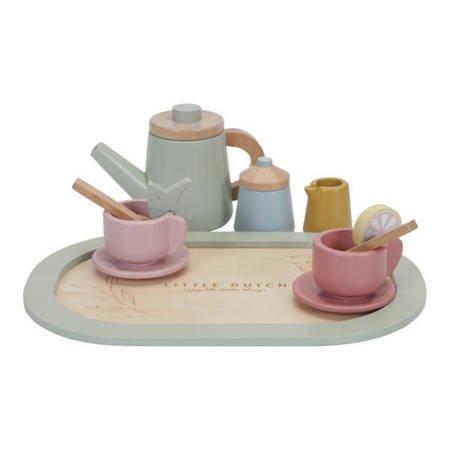 Little Dutch - Zestaw Tea Set 2+