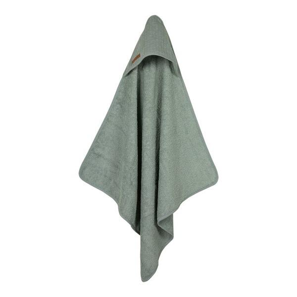 Little Dutch - Bawełniany Ręcznik Pure Mint