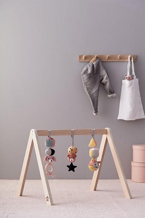 Kids Concept - Zawieszki do Pałąka Edvin