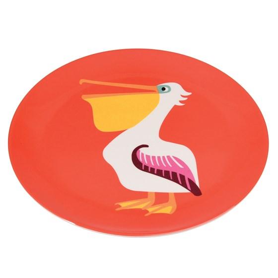 Rex - Talerz Pelican