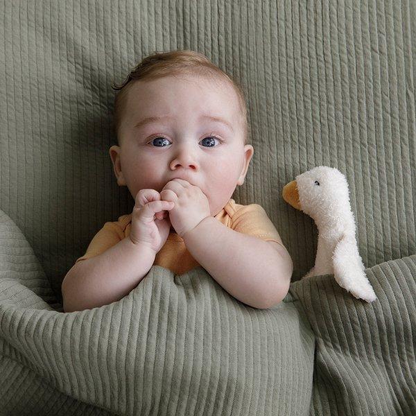 Little Dutch - Zabawka piszczałka Little Goose