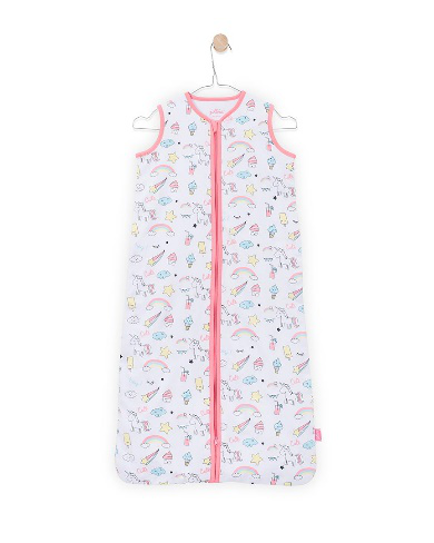Jollein -  Sleeping Bag Summer 70cm Unicorn