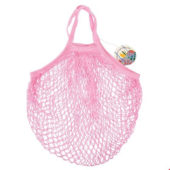 Rex - Torba na Zakupy Baby Pink French Style