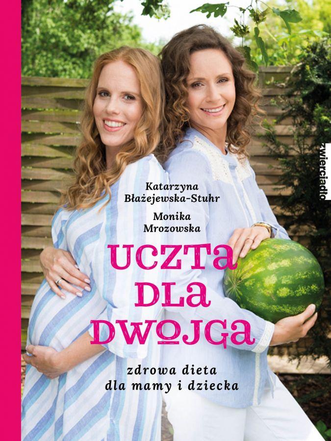 Wydawnictwo Zwierciadło - Uczta Dla Dwojga