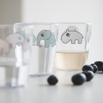 Done By Deer - Yummy Kubek Mini Glass Powder