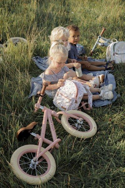 Little Dutch - Rower Biegowy Róż Mat