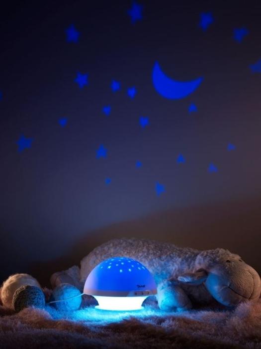 Duux Projektor R 243 żowy Pokoik Mamissima Zabawki