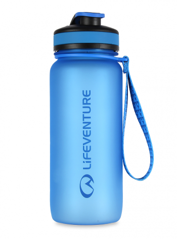 Lifeventure - Bidon Tritan 650 ml Blue