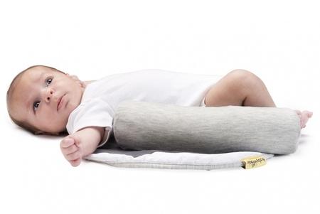 Babymoov - Cosypad Mata Korygująca Prawidłową Pozycję Dziecka  Smokey