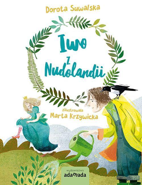 Wydawnictwo Adamada - Iwo z Nudolandii
