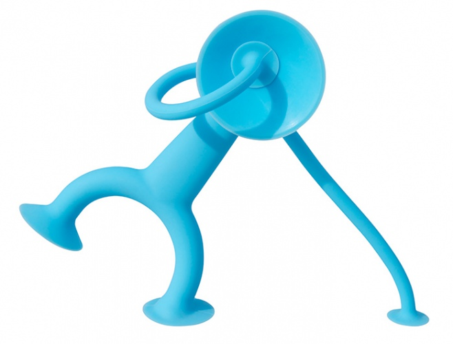 Oogi - Zabawka Kreatywna Junior Blue