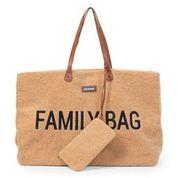 Childhome - Torba Family Bag Teddy Bear