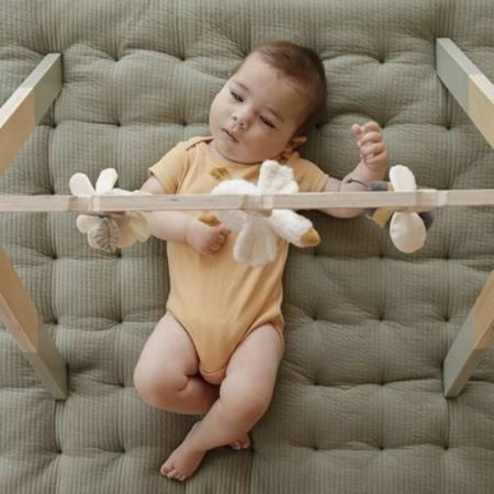 Little Dutch - Pałąk Baby Gym Little Goose 0m+