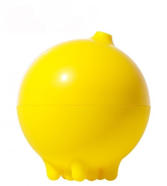 Plui Deszczowa Piłka Żółta