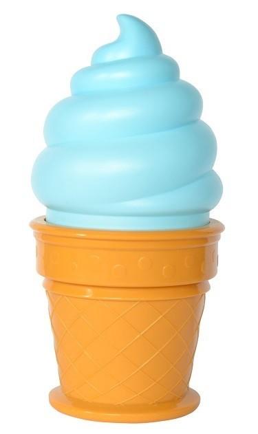 Petit Monkey - Lampka Ice Cream Blue