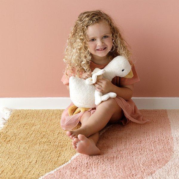 Little Dutch - Przytulanka Little Goose 30 cm