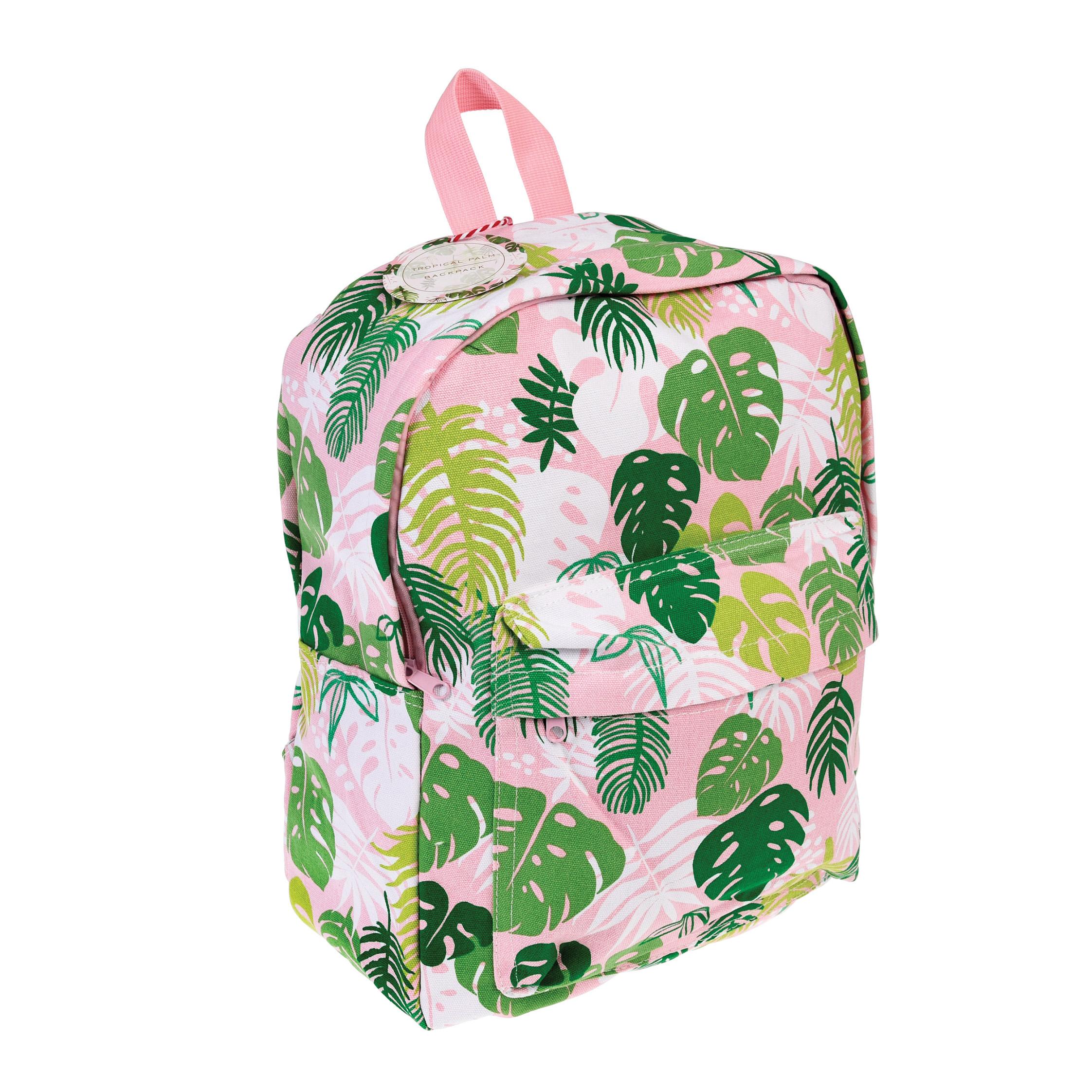 17db5e942b17a Rex - Plecaczek Tropical Palm   plecaki przedszkolaka   Plecaki ...