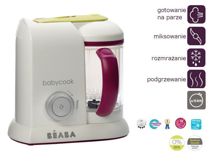 Beaba - Babycook Solo Gipsy